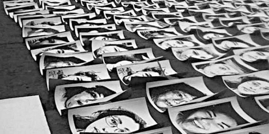 Kocaeli'de bir yılda 12 kadın öldürüldü!