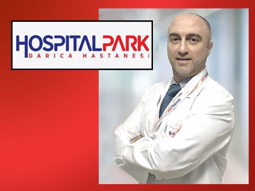 Dr. Çitoğlu Hospitalpark'da göreve başladı