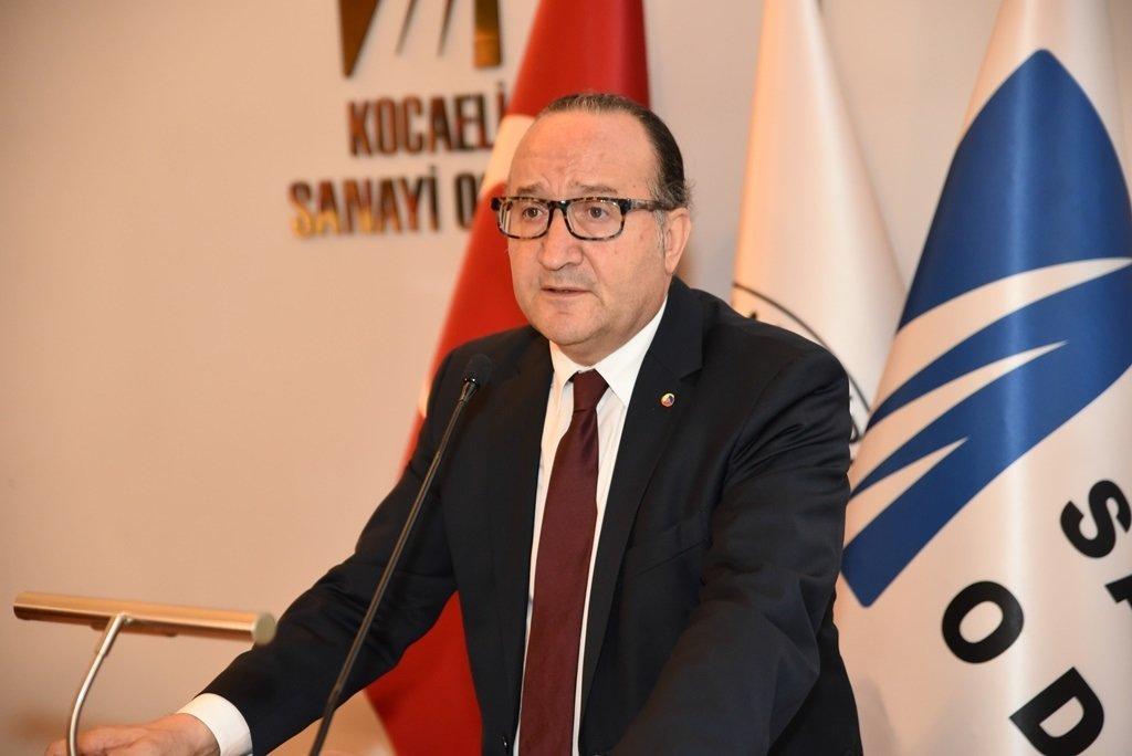 KSO Başkanı Zeytinoğlu bütçe performansını değerlendirdi