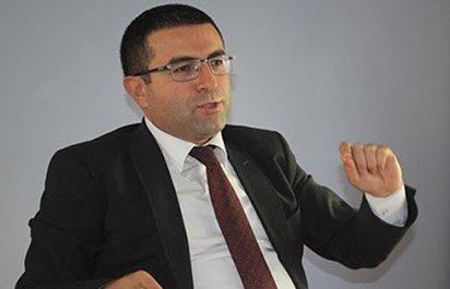 Dr. Hikmet Yaşar'ın annesi vefat etti.