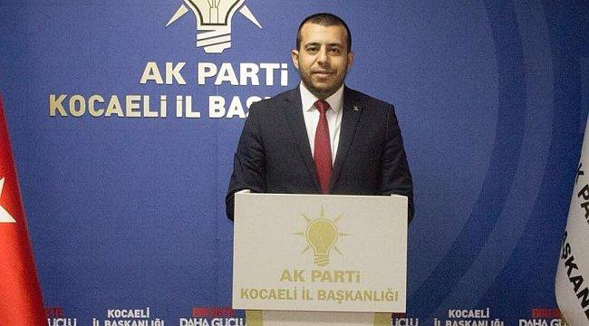 """Ramazanoğlu; """"Edepli olmaya davet ediyorum"""""""