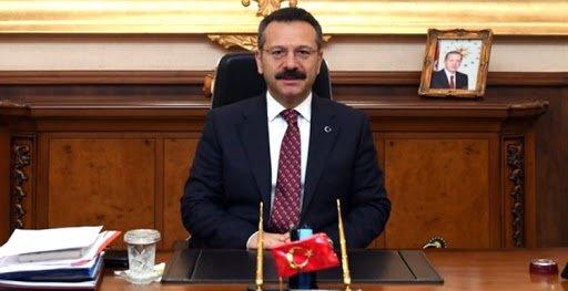 Vali Aksoy; Sokağa çıkma yasağı olabilir
