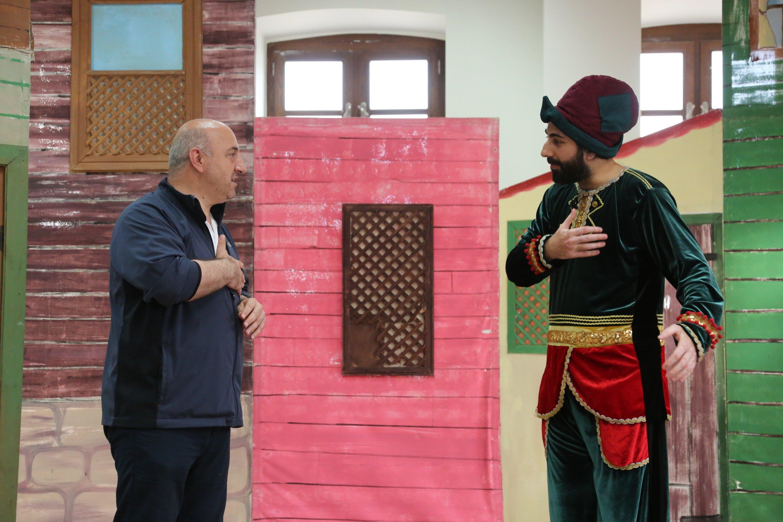 Darıca'da eski Ramazanlar yaşatılıyor