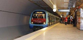Cumhuriyet tarihinin en büyük metrosu açılıyor