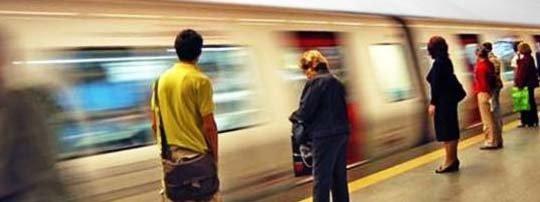 Karaosmanoğlu metro konusunu başbakanla görüştü
