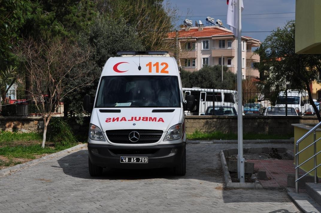 Darıca'ya iki tane 112 acil istasyonu!