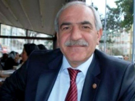 MHP'de Cumali Durmuş depremi!