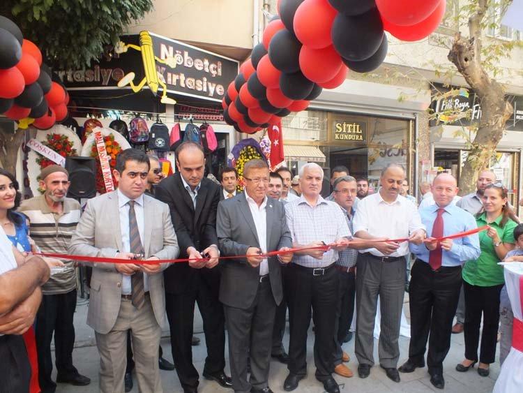 MHD Kırtasiye, Matbaacılık açıldı